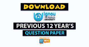download-ignou-previous-year-question-papers